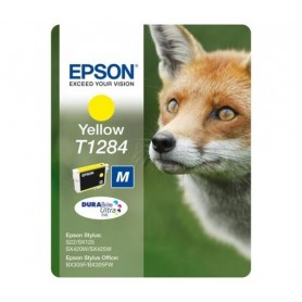 Epson InkJet T1284 Yellow