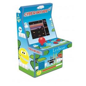 Lexibook JL2951 Console Portatile 240 giochi Sport Azione Logica