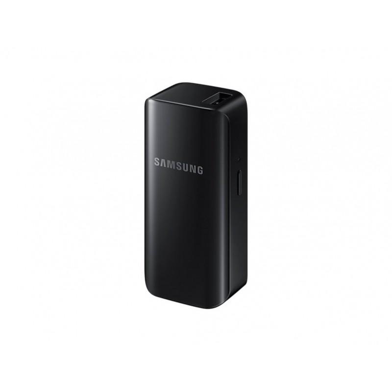 SAMSUNG EB-PJ200BBE Battery Pack PowerBank 2100 mAh NERO