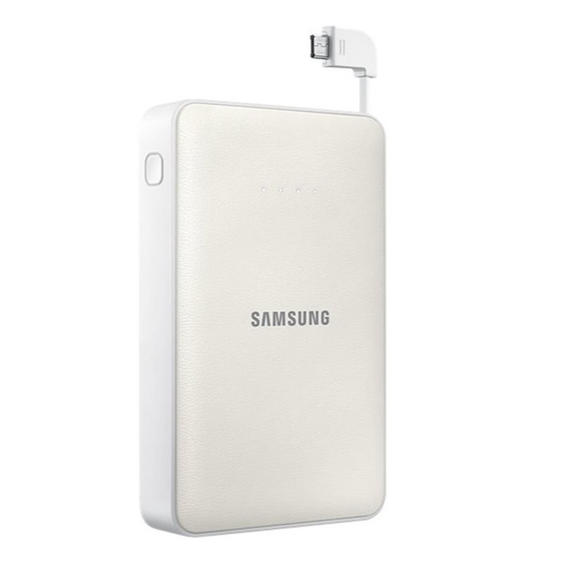 Samsung EB-PN915BWEGWW Battery Pack 11.3 A, Bianco