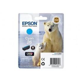Epson InkJet 26 Ciano