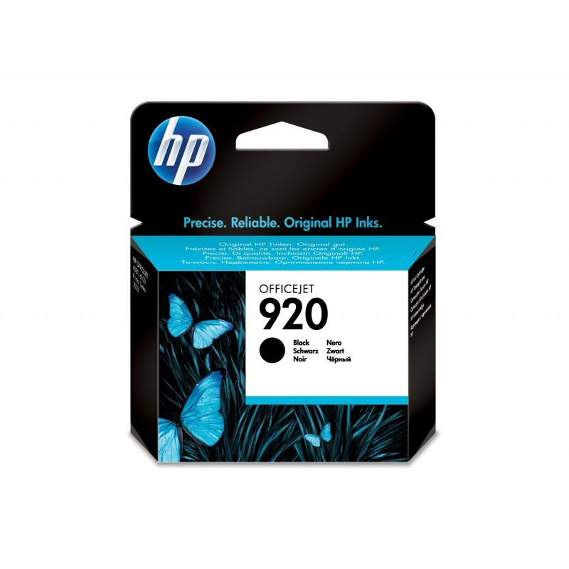 HP OFFICEJET 920 - CARTUCCIA ORIGINALE - CD971AE